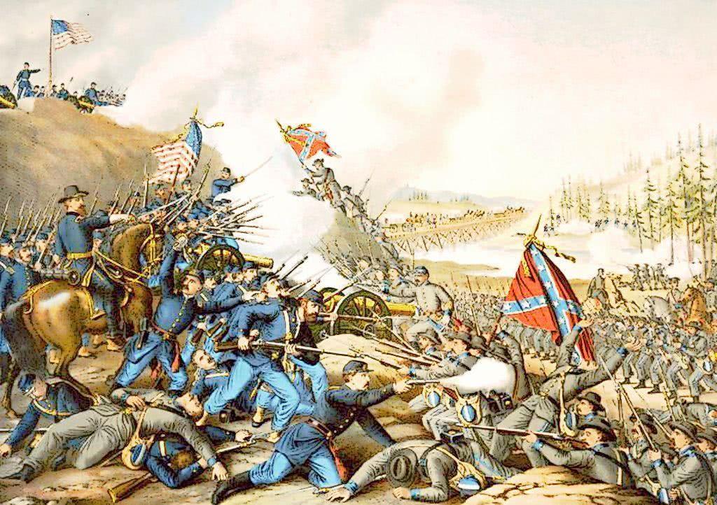 civil war wednesday battle - photo #42