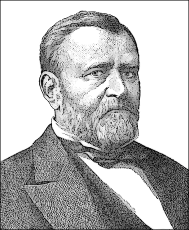 People grant ulysses s grant a public domain image