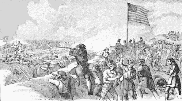 clip art new orleans. battle of New Orleans