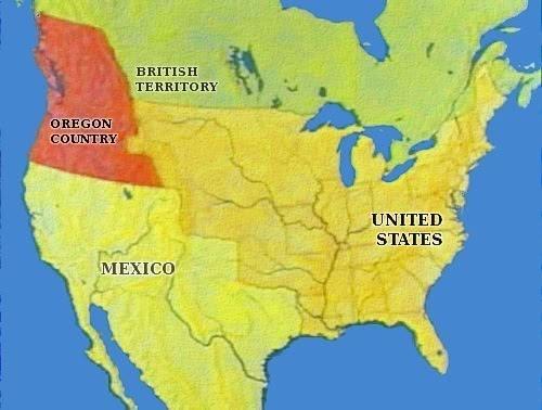 US map 1821 AmericanHistorymapsmaps2USmap1821jpghtml – Map of Mexico 1821