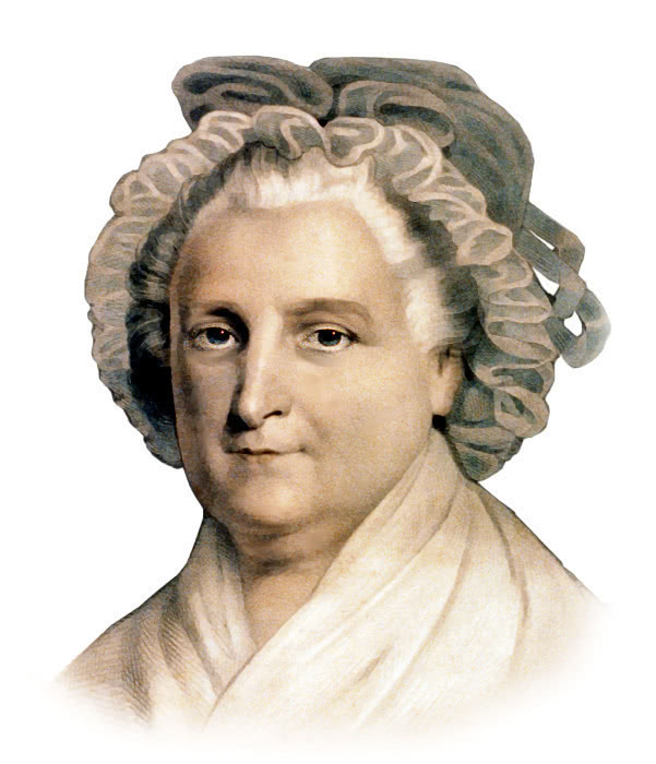 Washington - /American_History/revolution/George_Washington/Washington ...
