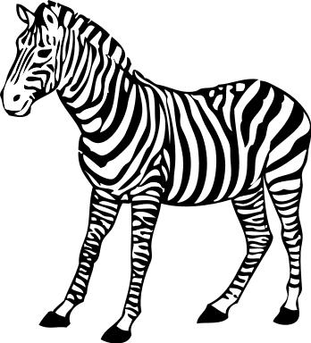 zebra 2 - http://www.wpclipart.com/animals/Z/zebra_2.png.html