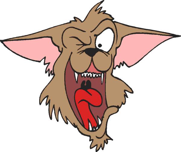 Pics Photos - Wallpaper Cartoon Crazy Dog Picture Comicadze Pictures
