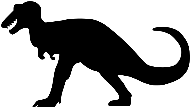 ... - /animals/extinct/dinosaur/T_rex/Tyrannosaurus_silhouette.png.html