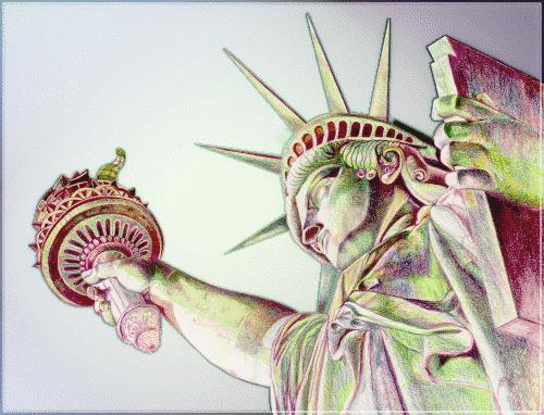 mathso art work pls look Statue_of_Liberty__artwork