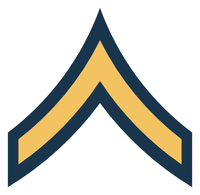 rank private - /armed_services/rank_insignia/army/rank_private.png ...