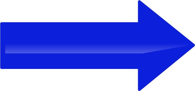 glossy right blue  /blanks/arrows/arrows_glossy/arrow_glossy_right