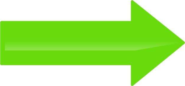 glossy right green  /blanks/arrows/arrows_glossy/arrow_glossy_right