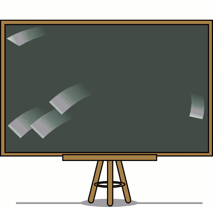Chalkboard 3 Blanks Assorted Assorted Blanks 2
