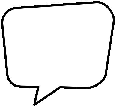blank speech bubble right - /blanks/callouts/comic_callout ...