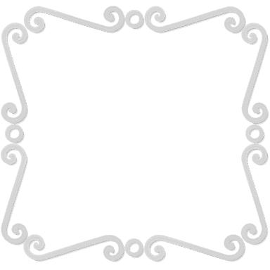 Yellow Frame Clip Art
