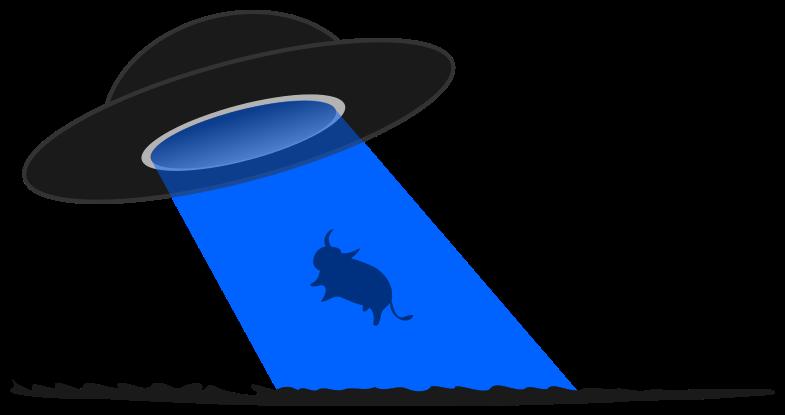 cartoon ufo clipart - photo #46