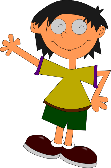 cartoon kid available formats to download - Cartoon Kid Images