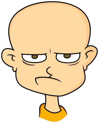 ... guy - /cartoon/people/men_cartoons/old_men/angry_bald_guy.png.html