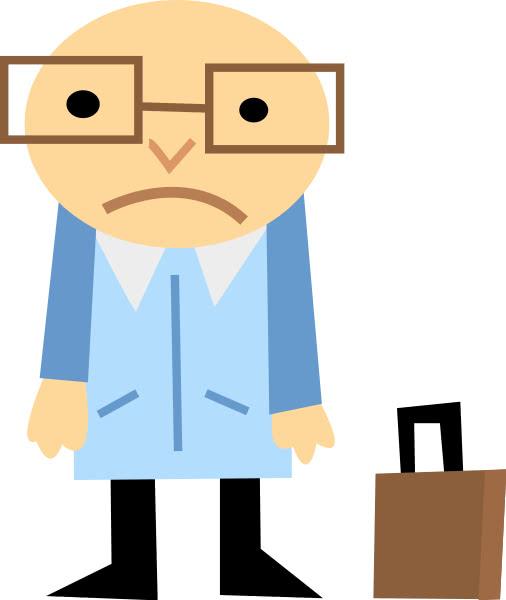 sad man - /cartoon/people/men_cartoons/sad_man.png.html