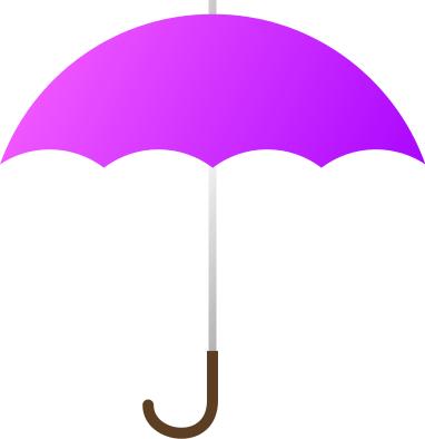 umbrella purple - /clothes/accessories/umbrella/umbrella_color ...