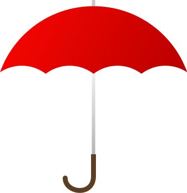 Umbrella Red Clothes Accessories Umbrella Umbrella