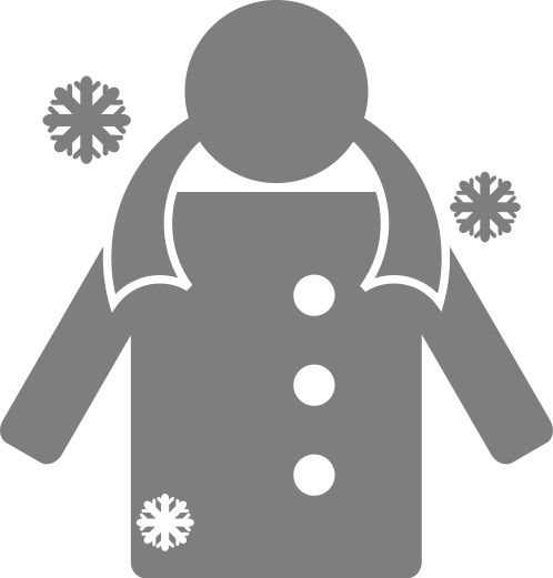 WINTER JACKET GRAY 521x498 - 26.39K - png www.wpclipart.com