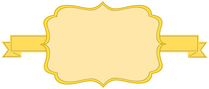 banner sign blank gold - /blanks/banners/more_blank ...