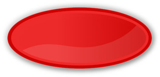 Color Label Oval Red Blanks Shapes Color Labels Oval Color Label Oval Red Png Html