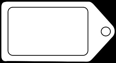 Tag Blank Blanks Tags Tag_blank Png Html