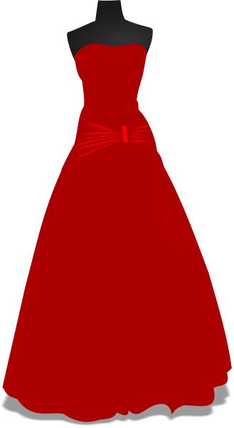 photoshop dress clipart - photo #7