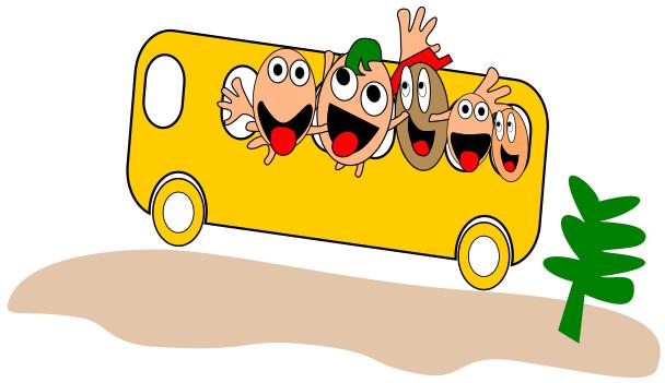 bus kids crazy   education  bus  bus 2  bus kids crazy png html school bus clip art free school bus clipart jpg