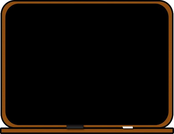 blackboard blank   education  chalkboard  blackboard blank chalkboard clipart free chalkboard clipart free download
