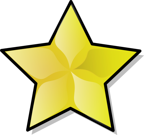 large gold star   education  gold stars  large gold star clip art gold star award clip art gold stars on wwii