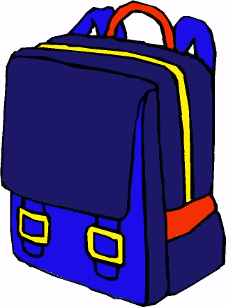 backpack 03   education  supplies  backpack  backpack 03 png clipart images of school supplies clipart of back to school supplies