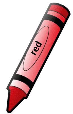 crayon red 1 - /education/supplies/crayons/crayon_red_1.png.html