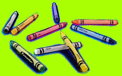 crayola crayon informative essay