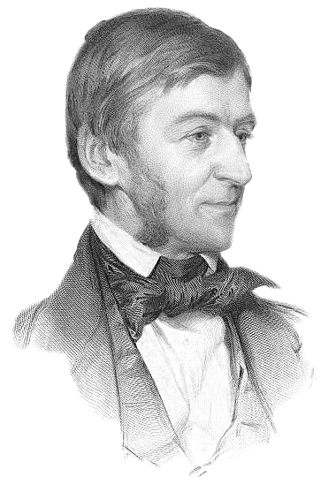 emerson writer Read this poet's poems american poet, essayist, and philosopher ralph waldo emerson was born on may 25, 1803, in boston, massachusetts after studying at harvard and.