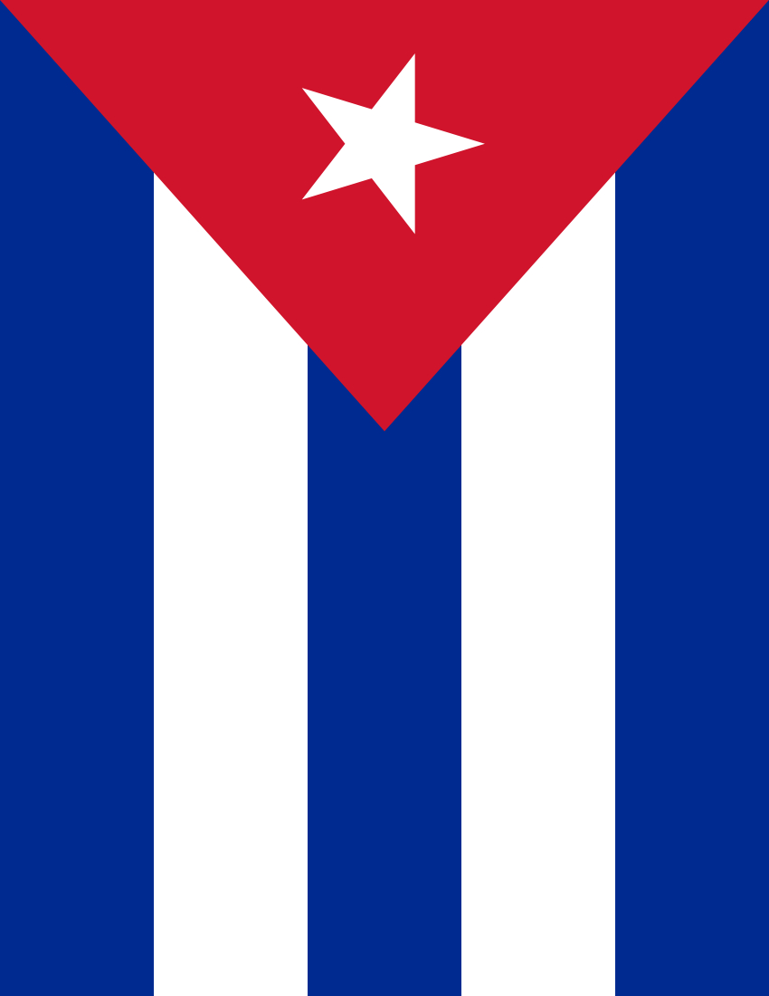 Cuba >> cuba flag full page - /flags/Countries/C/Cuba/cuba_flag_full_page.png.html