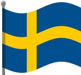 sweden flag waving - /flags/Countries/S/Sweden/sweden_flag_waving.png ...