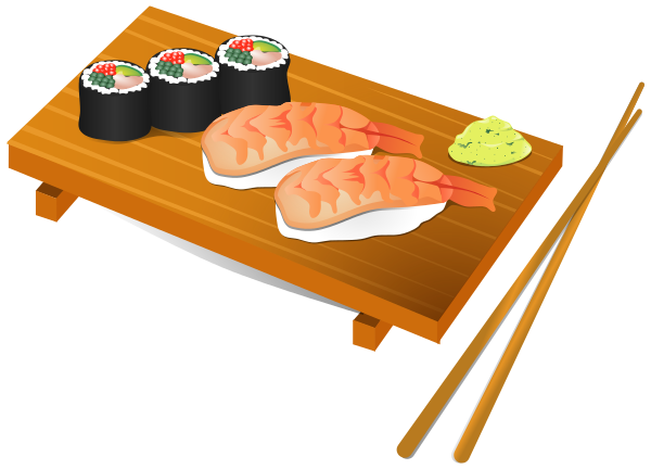 sushi - /food/oriental/sushi/sushi.png.html