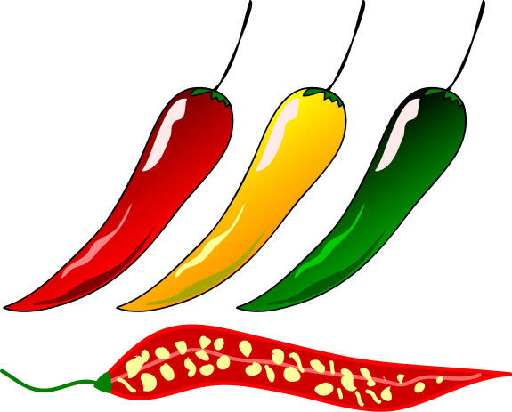 chili peppers - /food/vegetables/peppers/chili_peppers/chili_peppers ...