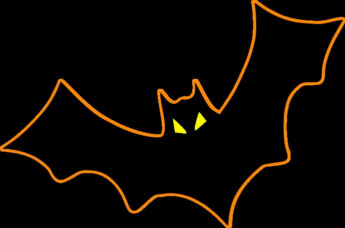 bat halloween outline   holiday  halloween  bat  bats 2  bat bat clip art free bat clipart images png