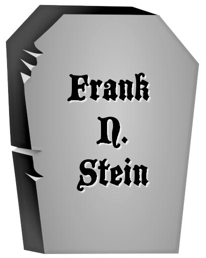 Stein Name