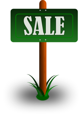 Sale Sign In Yard Household Sale Sign In Yard Png Html