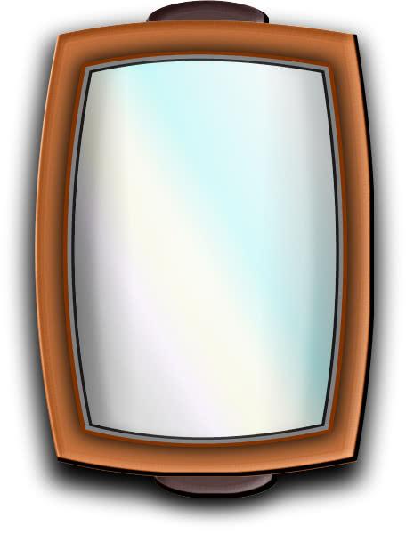 mirror on wall - /household/furniture/mirror/mirror_on ...
