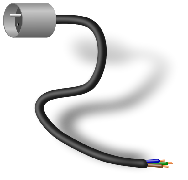 Fig1 furthermore View in addition En furthermore 404 2 additionally Cable plug wires. on electrical