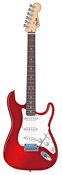 guitar fender stratocaster music - photo #33