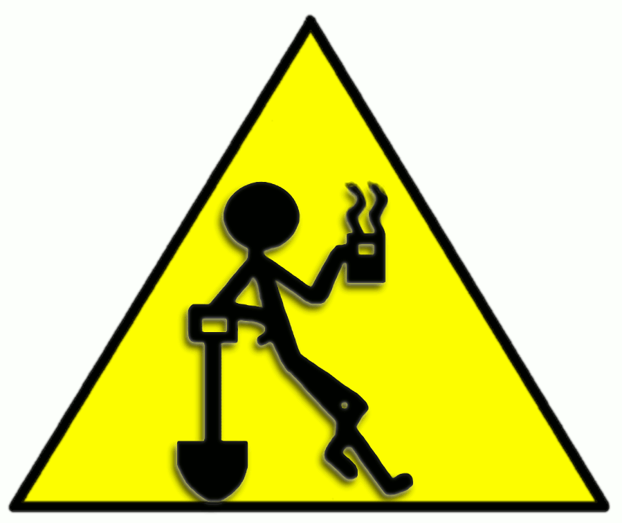 do not touch sign vector k4