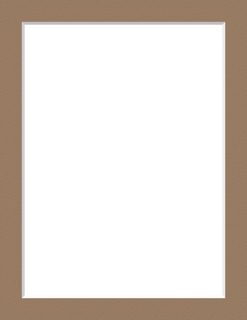 matte board frame brown textured   page frames  matte clipart frame for gravestone picture clip art frames
