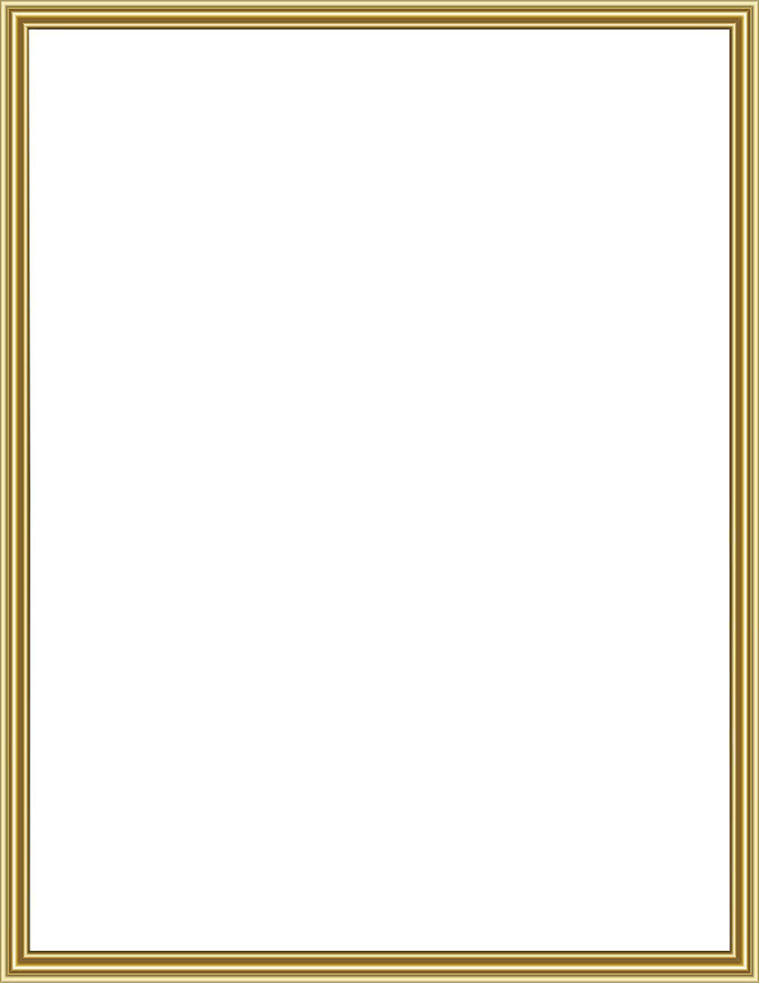 picture frame gold 3   page frames  picture frames  picture golf clip art funny golf clipart