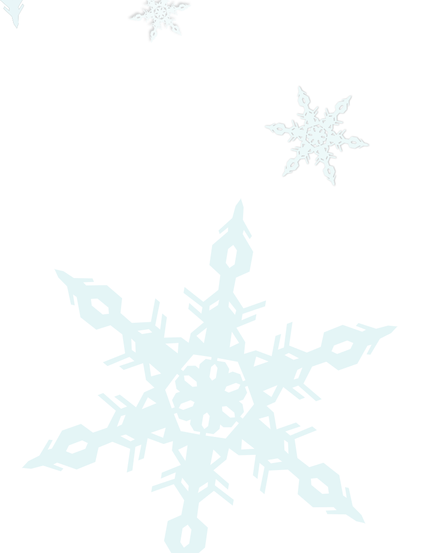 Snowflake background - /page_frames/weather/Snowflake ...