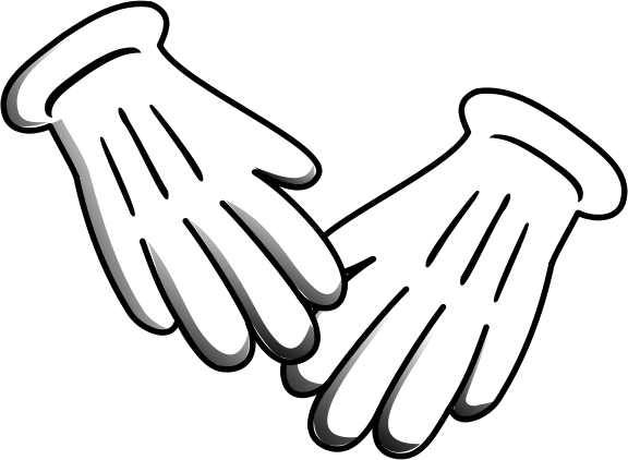 Gloves Recreation Entertainment Magic Gloves Png Html