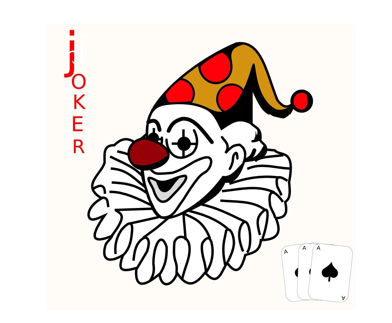 Joker face - /recreation/games/card_deck/cards_symbols/Joker_face.png.html