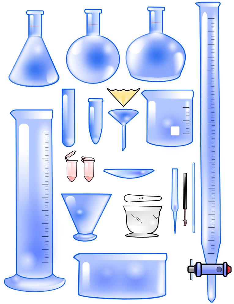 Lab Glassware Science Chemistry Misc Glassware Lab